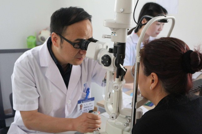 全国最好眼科医院排名,摘眼镜该到哪里去?