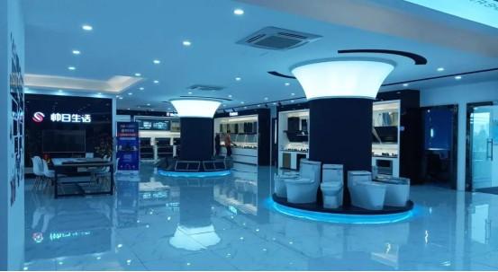 帅日电器强势推新零售模式 加速传统渠道转型升级