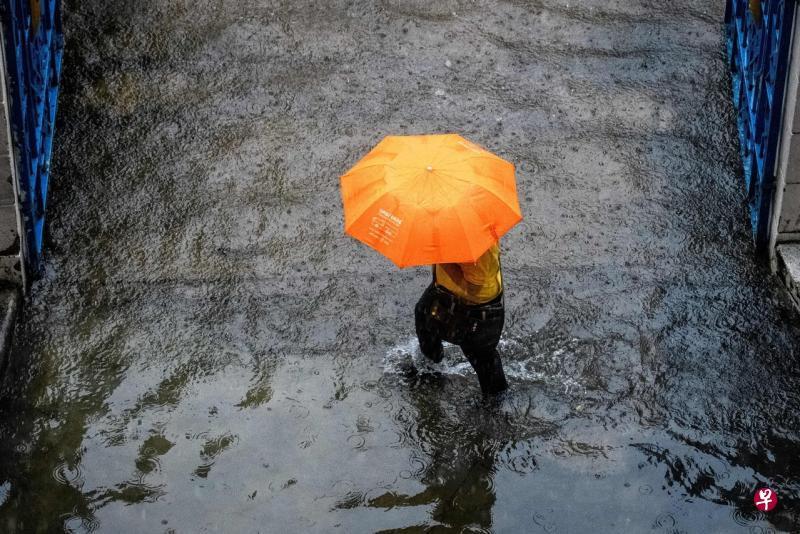 泰國多地暴雨成災,各界紛紛馳援,又見中國品牌