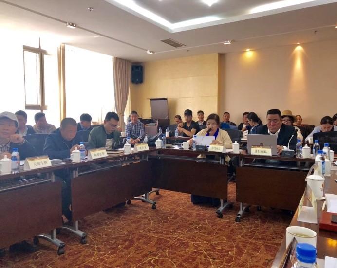 加强企业自律 引导行业发展——西藏自治区冬虫夏草协会制定团体标准