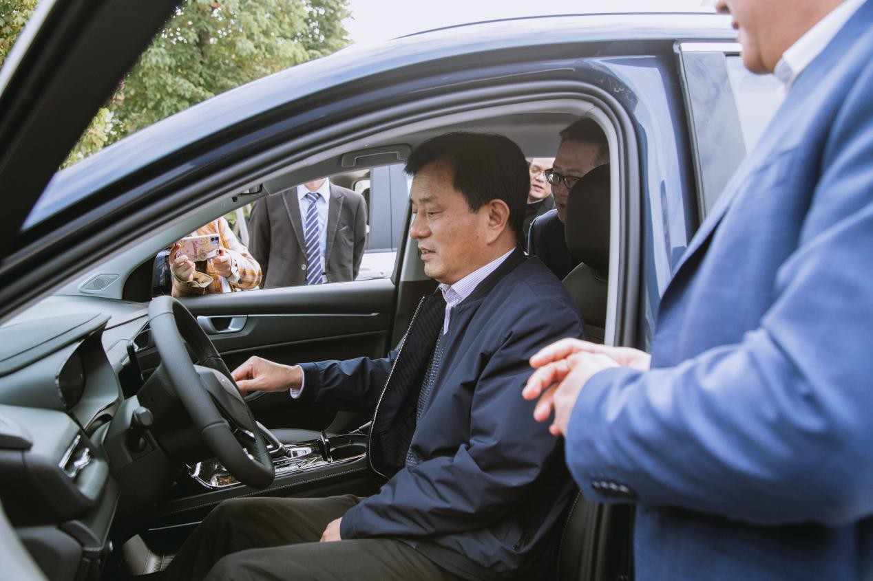 响应汽车消费新政策,上汽通用五菱同车好多集团开展20亿元购车订单合作!