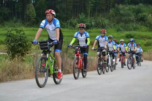 宁化县2020《骑聚红土地 重走长征路》全国自行车公开赛组别设置、奖金分配及
