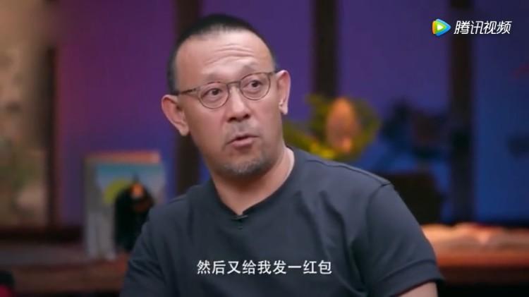 鬼才导演姜文与商业传奇杨受成为何成了莫逆之交?