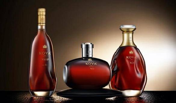 喝40度可雅koya 中国白兰地的男人,具备这些稀有特质