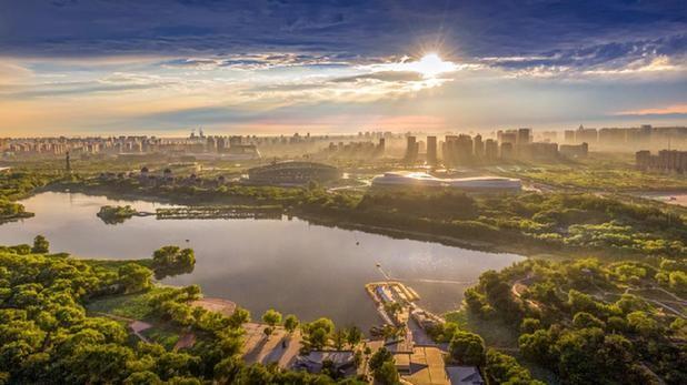 唐山文旅集团:以生态价值驱动城市高质量发展