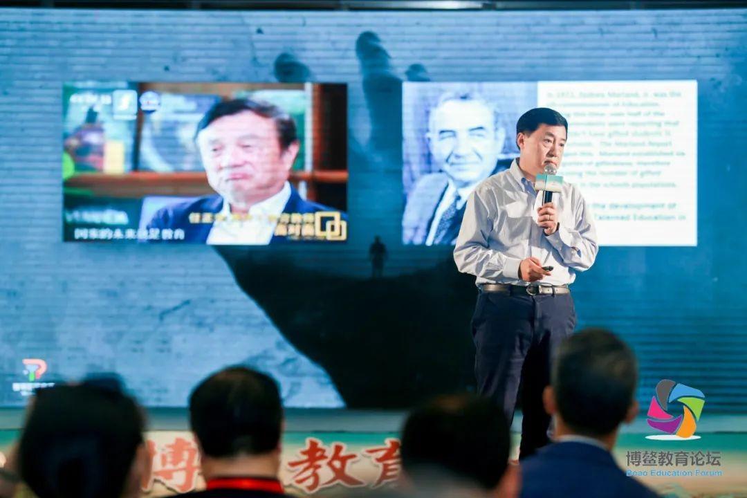 七田真国际教育CEO马思延:后疫情时代的早期教育