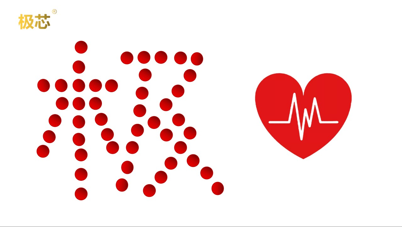 极芯地龙蛋白肽为何被称为心脑血管之王?