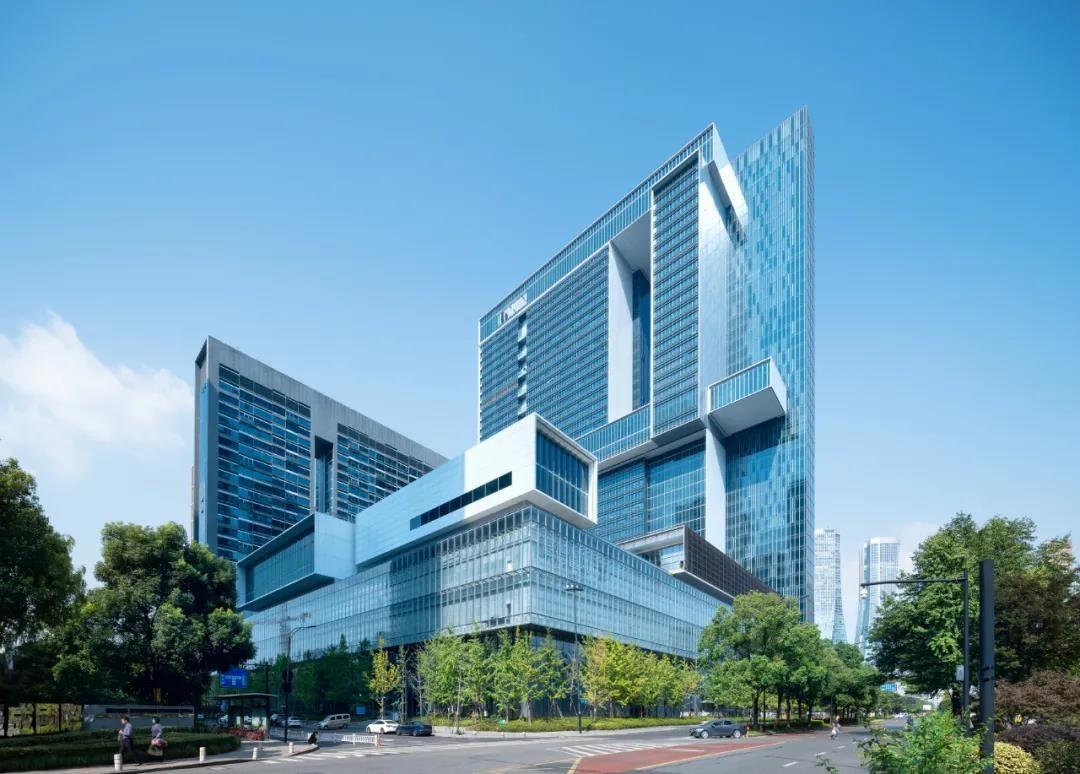 对标西湖,开启都市生活新篇章——金螳螂杭州