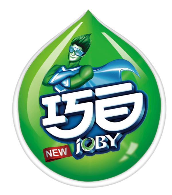 巧白logo-扁水滴-1
