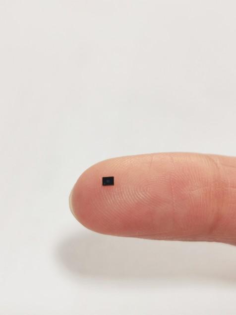 中科银河芯推出高速测温芯片 消费级产品迎来高速度、低功耗时代