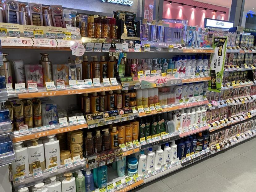 含有阳离子聚合物的洗发水引发的掉发危机