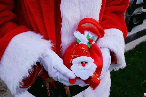 这个圣诞 让思域成为TA最棒的礼物