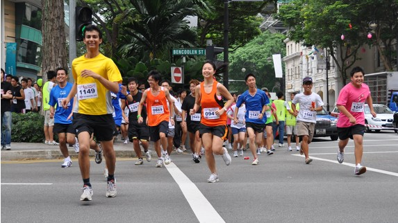 研究生申请留学新加坡,成为炙手可热的π型人才