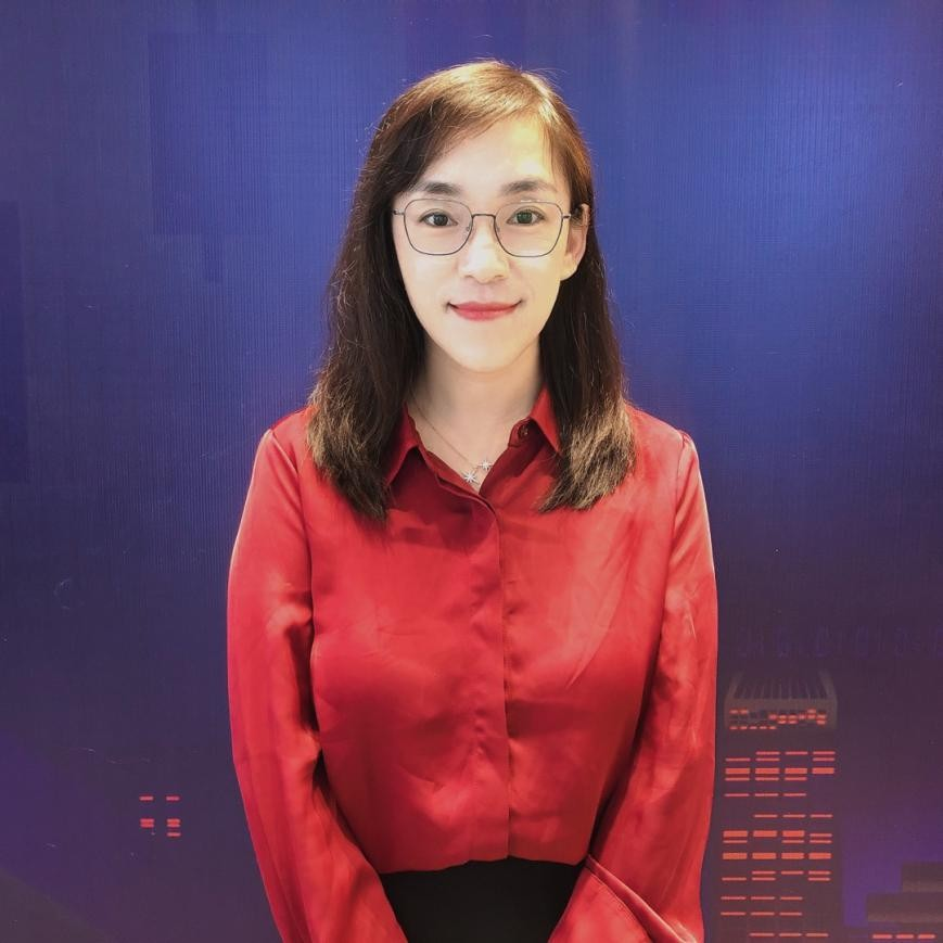 恒天基金邵亚娟:线上理财正当时,恒天基金发力数字化转型