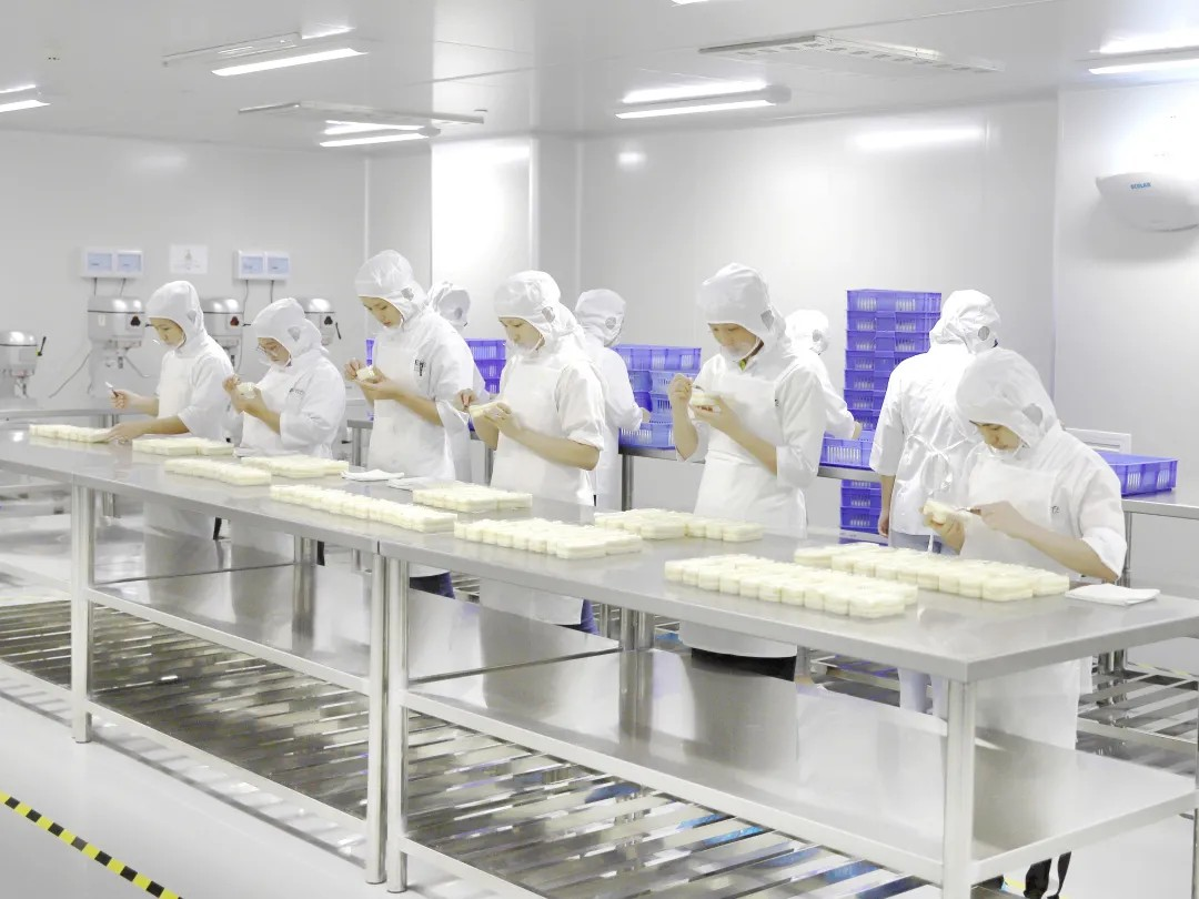 深度分析:精品烘焙壹粒谷仓为生鲜电商而生