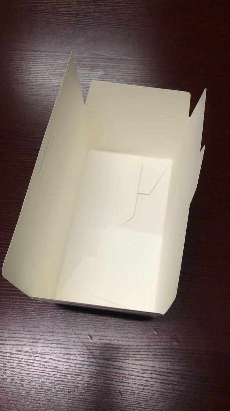 宁波一企业被曝光出售的食品级白卡气味刺鼻,无法提供检验合格证明