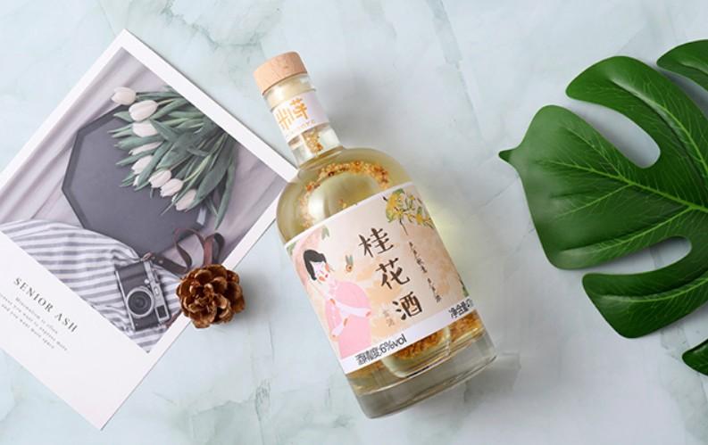 """高颜值微醺酒品牌米小芽,引领线上酒水消费""""她力量"""""""