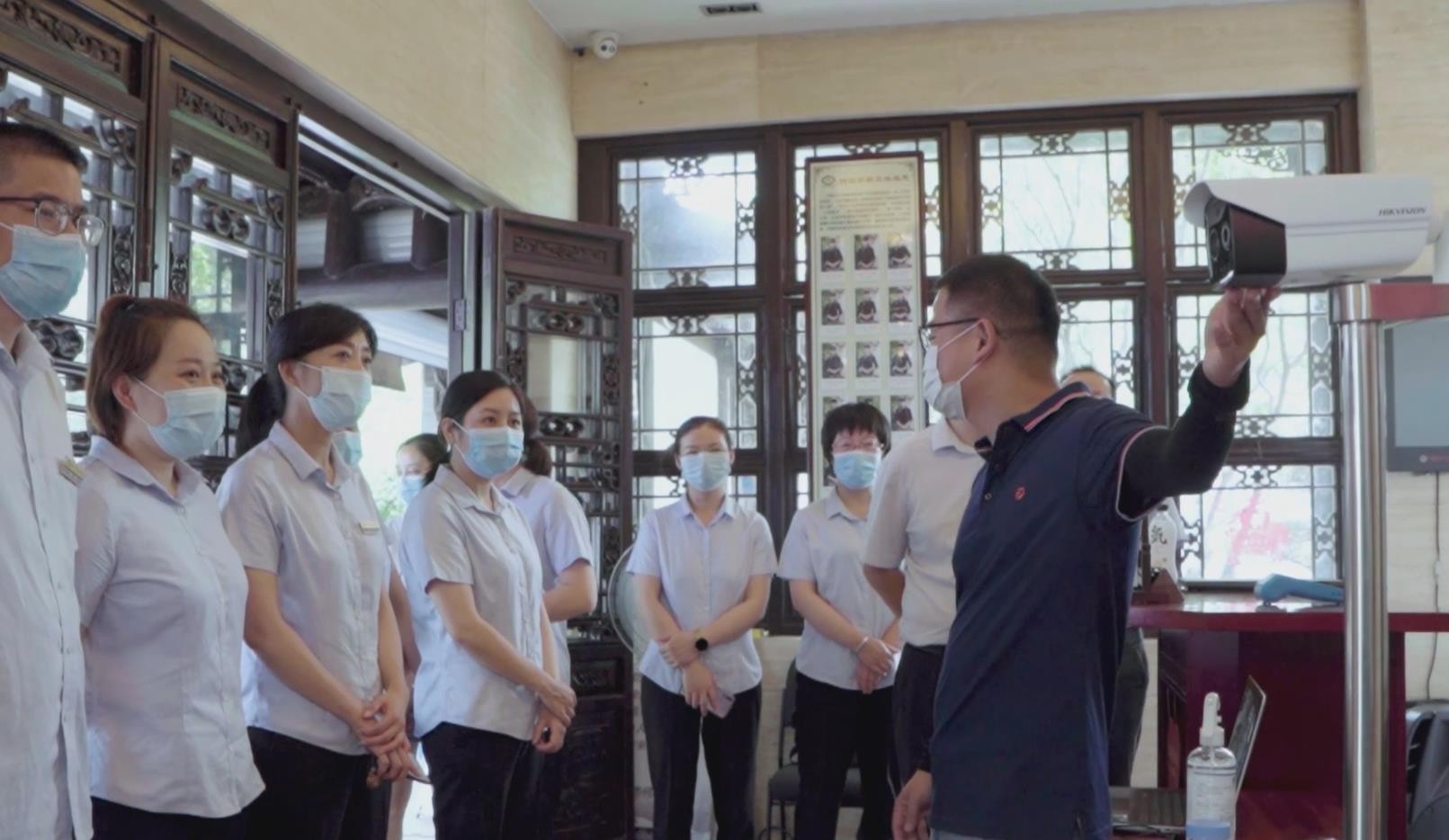聚势突围!国内首部文旅抗疫微纪录片震撼发布