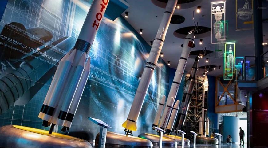 喜讯!震坤行成功中标航天科技集团生产保障物资类供应商采购项目