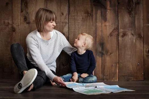 """七田真:""""臭妈妈,讨厌你"""" 聪明的父母都是这么回答孩子的"""