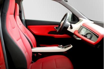 朋克MINI EV下线异常火爆 2021年将推出三款全新车型(图9)