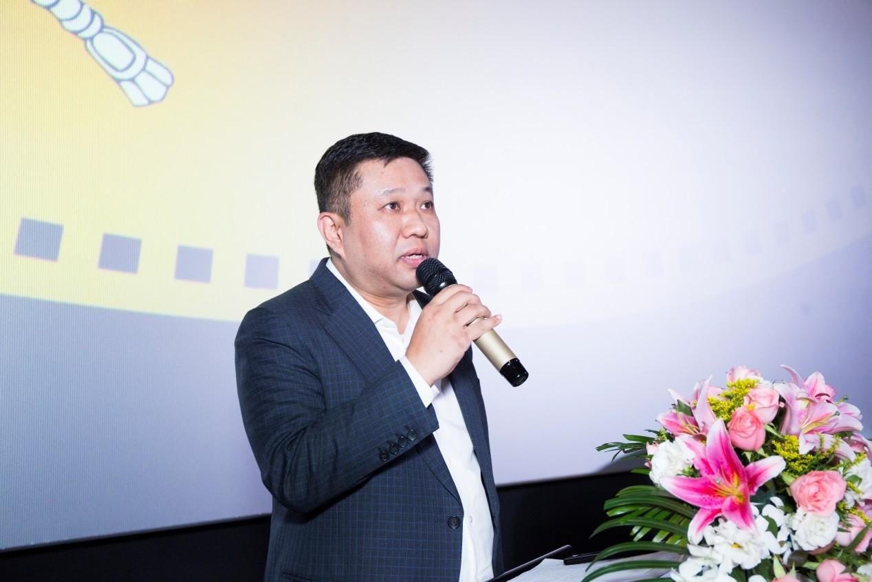 电影《鸠摩罗什》新闻发布会暨启动仪式在深圳举行