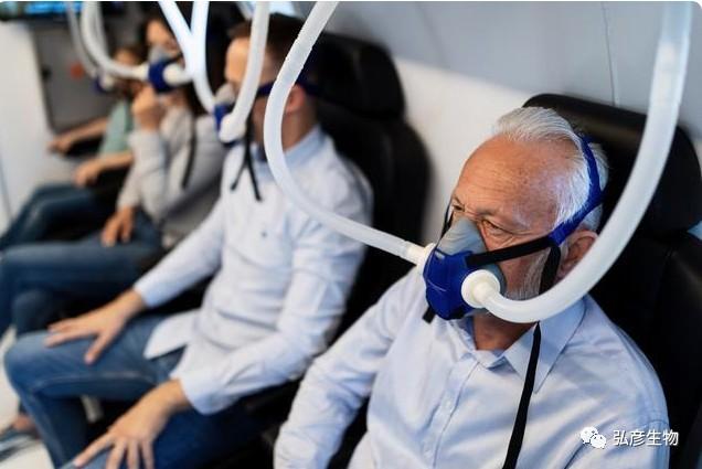 以色列科学家称:高压氧能逆转人体衰老.png