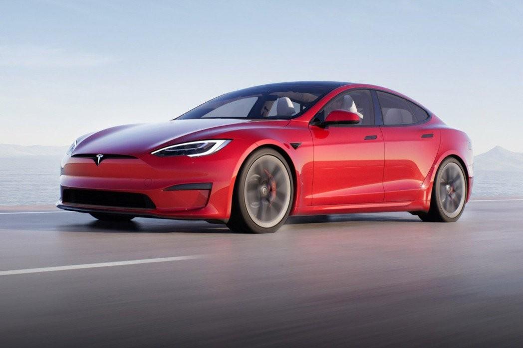 新Model S有惊无喜 蔚来引领自动驾驶新期待