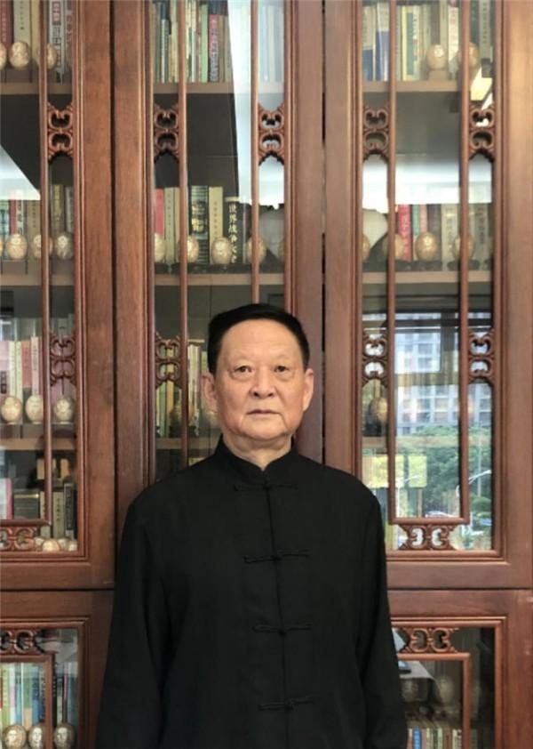 【军旅篆刻艺术名家】2021 中国文化强国巅峰人物——雒禄生