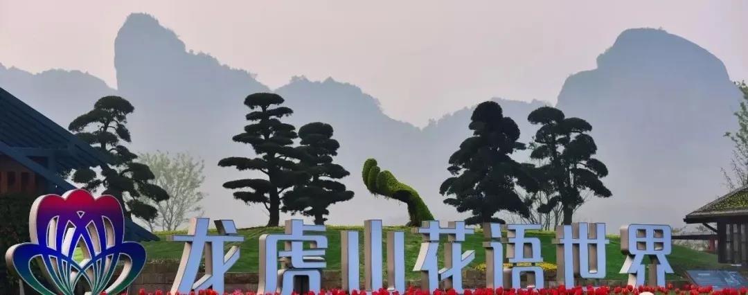 犇游江西·温暖过年—古越文化度牛年 春暖花开识花语