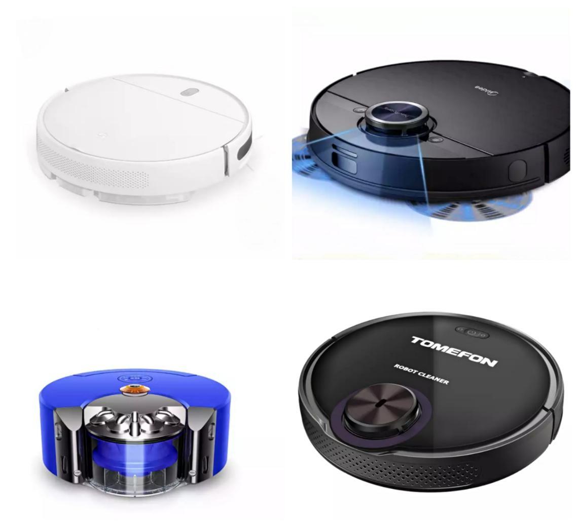 实力与品质兼具的top级产品怎么选?扫地机器人哪个牌子好?