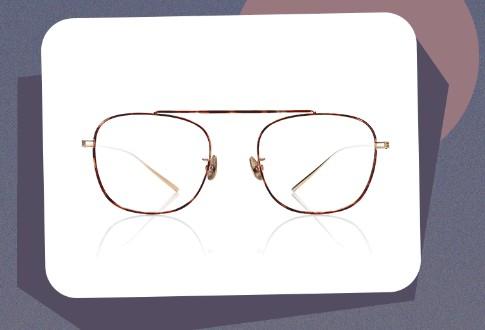 JINS氛围感眼镜,你最爱哪一副
