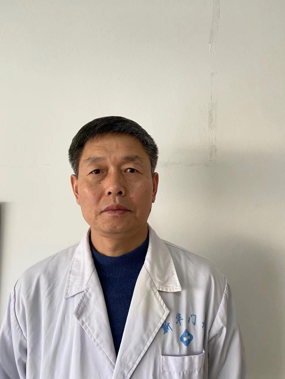 喜讯!我院与济南名中医王新华主任达成合作协议