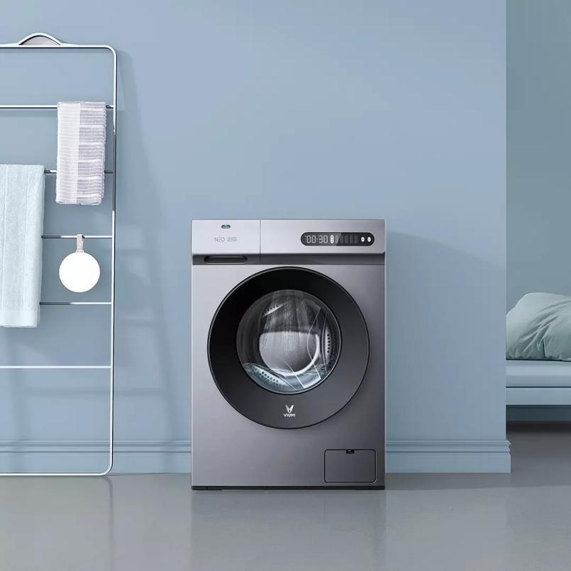 健康与干衣需求正旺盛,云米洗衣机应此而生体贴无限