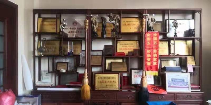 中国紫砂壶艺术大师-邵顺生作入编《2020版中华人民共和国年鉴》