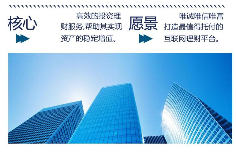 中佳华达致力于为个人和企业搭建投资环境