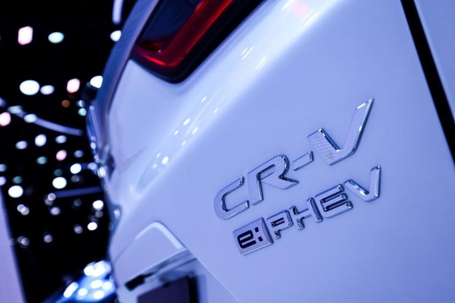 CR-V成功的背后 是顶流之间的火花