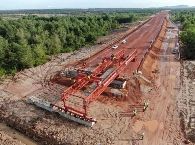 """太子·金海湾:""""金西高速""""建设如火如荼,已完成近40%!"""