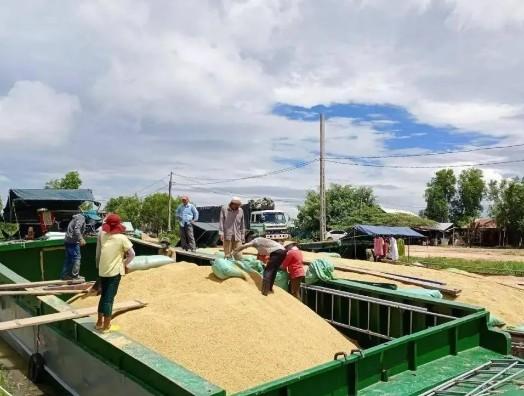 太子·金海湾:2021年柬埔寨投资领域回暖,机会值得期待