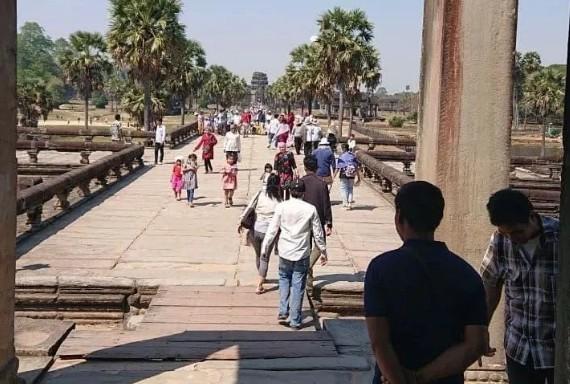 太子·金海湾:柬埔寨旅游业重燃信心,2021值得期待