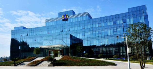 助力玻璃巨头采购转型,企企通签约南玻集团SRM项目
