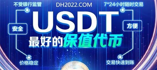 加密货币对冲股票贬值?稳定币USDT抵御动荡
