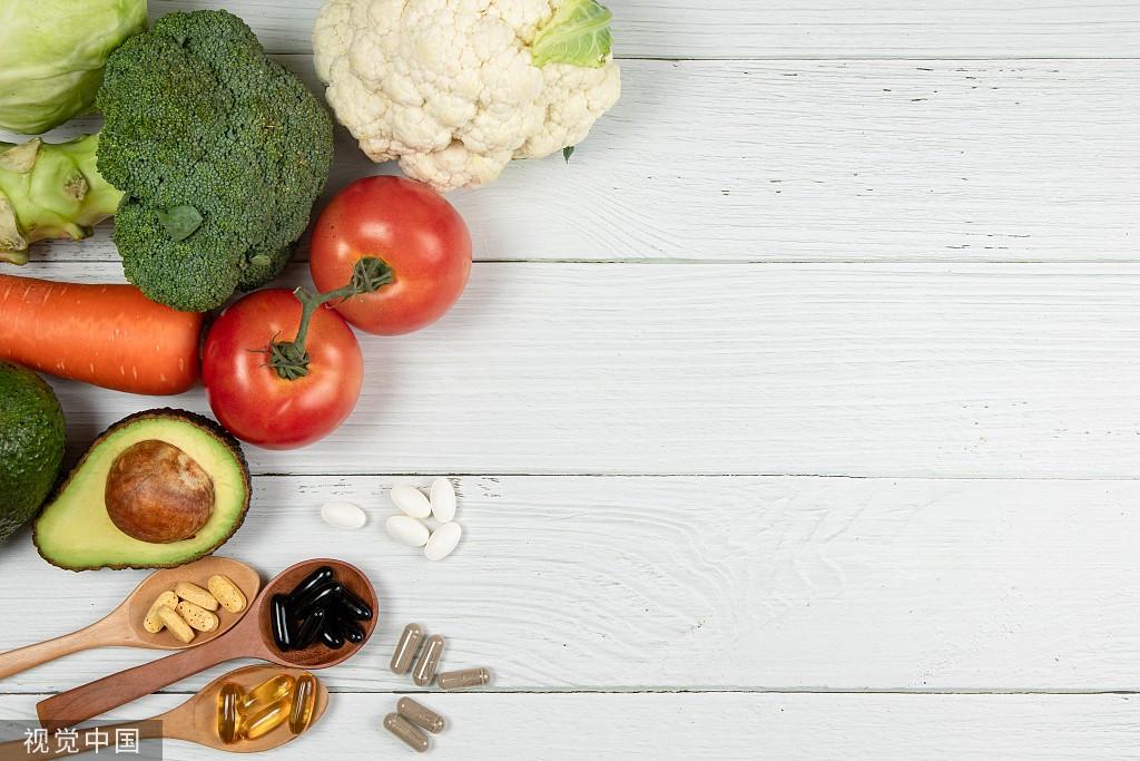 """维士数字饮食:为糖尿病人提供精准""""饮食营养医疗""""餐"""
