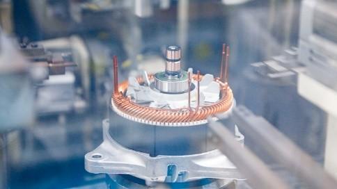 电装创建ELEXCORE,为实现人、车、环境和谐共存
