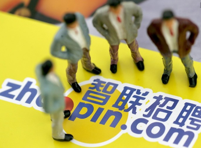春华资本出手了!智联招聘抢占2万亿招聘服务市场不再是梦!