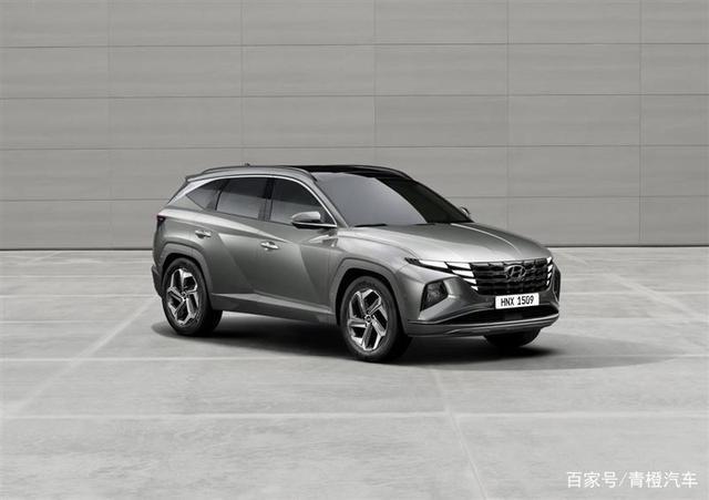 全新升级北京现代途胜,高品质车型快来了解下!