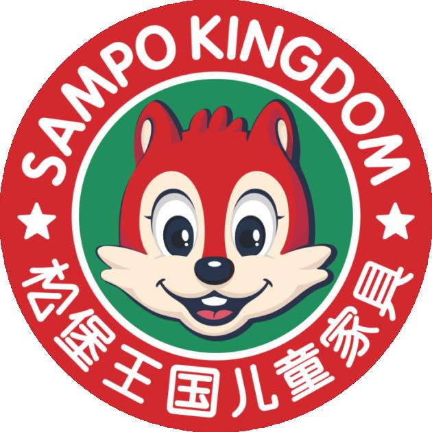 松堡王国亮相第36届深圳国际家具展 深度演绎儿童空间进化论