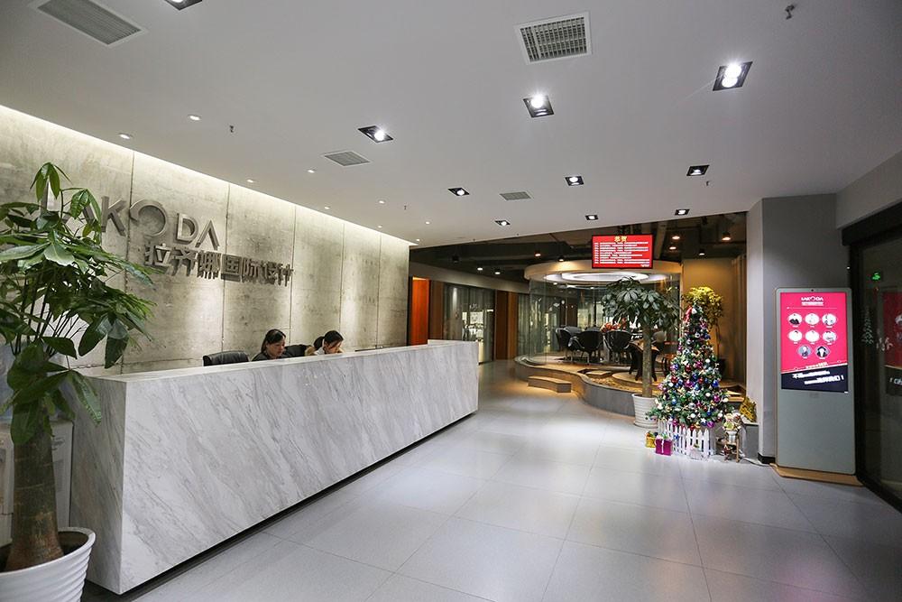 上海拉齐娜国际设计公司 装修质量无小事儿
