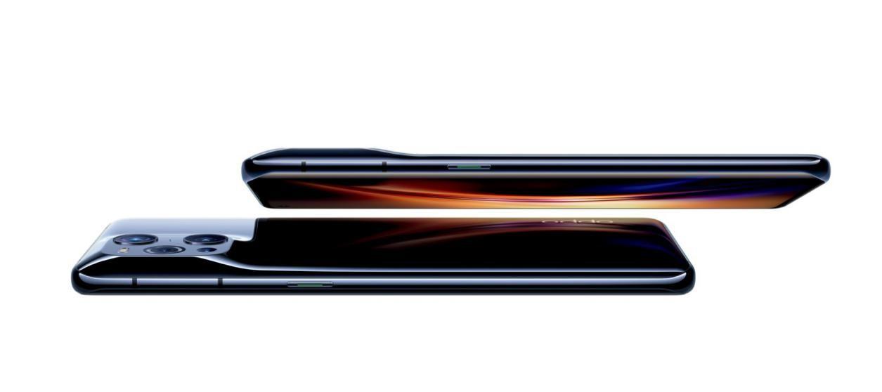 创新研发成亮点,OPPO Find X3系列玩转影像黑科技