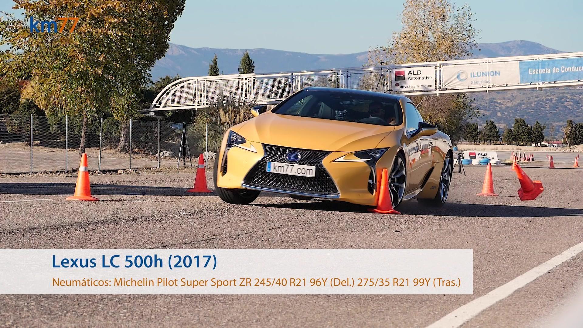 <b>SUV超70公里通过麋鹿测试意味着什么?</b>